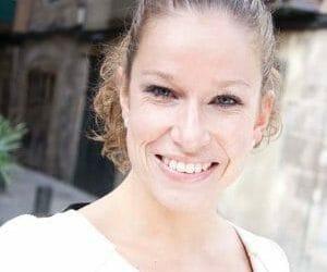 Project MooDFOOD: Meet Esther Vermeulen